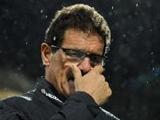 Итальянцы настаивают, что Капелло ведет переговоры с «Анжи»