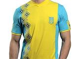 Вышиванки под Евро и футболки сборной Украины — уже в продаже!