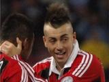 Эль-Шаарави: «Если «Милан» выиграет скудетто, состригу свой ирокез»