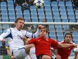 «Таврия» — «Заря» — 0:0. После матча. Чанцев: «У «Таврии» прямолинейный футбол: бьют вперед и бегут»