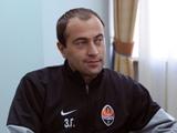 Геннадий Зубов: «Матч «Шахтер» — «Динамо» порадует всех нас»