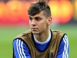 Александар Драгович: «Cчитаю, что сейчас мне лучше остаться в «Динамо»