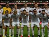 Сборная Сербии огласила состав на матч против Украины