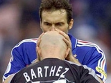 Фабьен Бартез отказал Лорану Блану