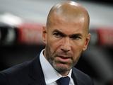 Зидан доволен тем, как складывается сезон для «Реала»