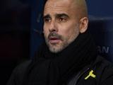 FA начала расследование из-за ленточки Гвардиолы в поддержку каталонцев