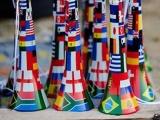 Вувузела названа символом чемпионата мира 2010 года