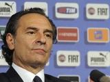 Итальянская федерация предложила Пранделли контракт до 2016 года