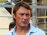 Александр ХАЦКЕВИЧ: «За второй тайм мне стыдно»