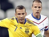 Украина — Нидерланды — 1:1. Отчет о матче