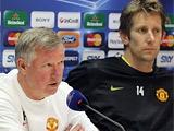 Алекс Фергюсон: «Ван дер Сар не передумает. Это его последний сезон в футболе»