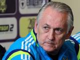 Михаил ФОМЕНКО: «Милевский и сам говорил, что еще не вышел на прежний уровень»