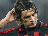 «Милан» пожизненно закрепил за Мальдини 3-й номер