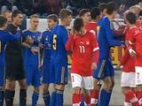 Евро-2015 U-21. Молодежная сборная Украины победила в Туне Швейцарию