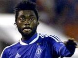Лукман АРУНА: «Считаю, что провел хороший матч»