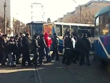 Строители стадиона «Черноморец» до сих пор не получили всю зарплату