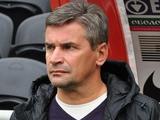 Анатолий Чанцев: «Уверен, что «Шахтер» обыграет «Динамо»