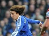 Давид Луиз: «Всем понятно, что «Челси» не борется за чемпионство»
