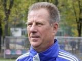 Александр Ищенко: «Cамое главное — это спортивная борьба в равных условиях»
