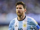 Бывший тренер Аргентины: «После финала Кубка Америки Месси плакал как ребенок»