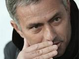 Жозе Моуринью: «Роналду уже может не забивать до конца сезона»