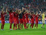 Букмекеры считают «Баварию» фаворитом Лиги чемпионов
