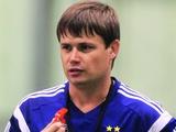 Евгений ЛОЗИНСКИЙ: «У нас занимаются внук Литовченко, сыновья Лисицкого и Худжамова»