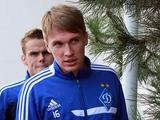 Сергей СИДОРЧУК: «Шанс в «Динамо» мне никто предоставить не обещал, его нужно было заработать»