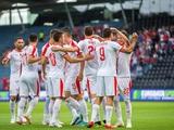 ВИДЕО: Сумасшедший гол сборной Сербии в матче с Боливией