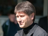 Сергей КОВАЛЕЦ: «Знал бы, что Лобановский вернется, никогда бы не ушел из «Динамо»