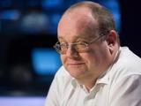 Артем Франков: «Вы, читатель, не претендуете выкупить «Динамо» и повести там собственную политику?»