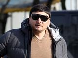 Бойцан хочет участвовать в ЧМ-2018