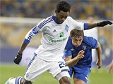 «Динамо» — «Таврия» — 2:0. Отчет о матче