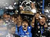 Корейский «Ульсан» выиграл азиатскую Лигу чемпионов