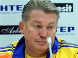 Украина — Чехия — 0:0. Послематчевая пресс-конференция
