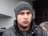Артем КРАВЕЦ: «Если выйду против «Валенсии», то постараюсь снова забить»