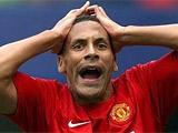 «Манчестер Юнайтед» в два раза урежет зарплату Фердинанду