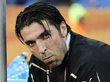 Джанлуиджи Буффон: «Милан» все равно остается фаворитом»