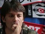 Александр ШОВКОВСКИЙ: «Считаю, что всегда нужно играть до свистка, и сам всегда следую этому правилу»
