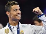 Роналду: «Команда была великолепна»