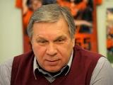Виктор Звягинцев: «Этот матч для «Динамо» — настоящий Сталинград»
