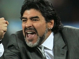 Марадона намерен судиться с разработчиками FIFA 18