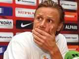Карпин опроверг сообщение о своем возвращении на тренерский мостик «Спартака»