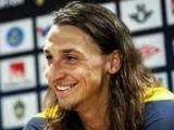 Ибрагимович: «Сбылась моя очередная мечта»
