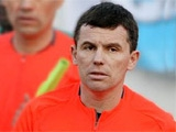 Комитет арбитров ФФУ отклонил кандидатуру Швецова на матч за Суперкубок Украины