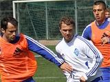 «Динамо» в Израиле. День десятый. К игре с «Маккаби» готовятся тринадцать игроков