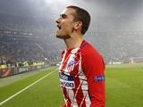 «Атлетико» готов платить Гризманну 25 млн евро в год!