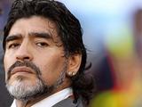Марадона передумал уходить из «Аль-Фуджайры»