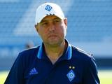 Юрий Мороз: «Нам еще не хватает скорости в атаке» (ВИДЕО)