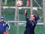 Александр РЫБКА: «В матче с «Челси» необходима максимальная концентрация»